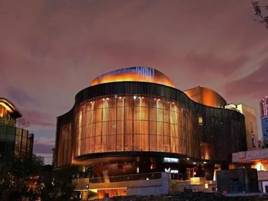 合作案例酷优影院影院在线观看:常德老西门剧场